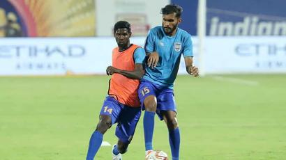 ISL: Subhasish Bose leaves Mumbai City FC