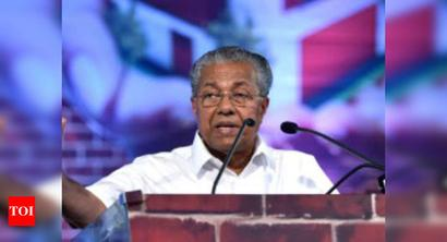 BJP launches 18-day long 'satyagraha', demands resignation of Kerala CM over gold smuggling case