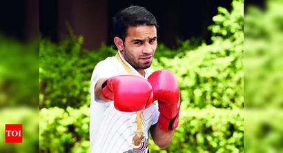 Amit Panghal's pre-Olympic wish: Personal coach and physio