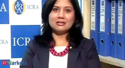 A pushback of fiscal deficit target won't be surprising: Aditi Nayar, Icra