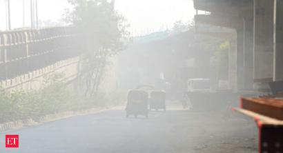 Dense fog in Delhi delays over 100 trains, 10 flights; air quality in 'severe' category
