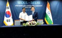 Delhi, Seoul to cooperate in education, health sectors