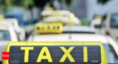 Madras high court allows firm to operate cab services at Central for 6 months
