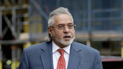 Indian banks pursue Vijay Mallya bankruptcy order in UK court