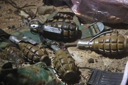 Militants Lob Grenade at Police Post in Srinagar, Two Security Personnel Injured