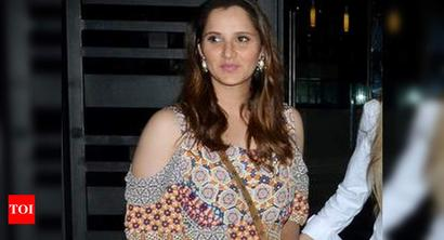 Hyderabad: Sania Mirza on a mission to feed those in need