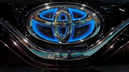 Toyota Kirloskar domestic sales drops 63% in June to 3,866 units