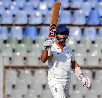 Ranji roundup: J&K enter quarter-finals despite loss