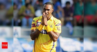 No team has Chennai Super Kings' family atmosphere: Dwayne Bravo
