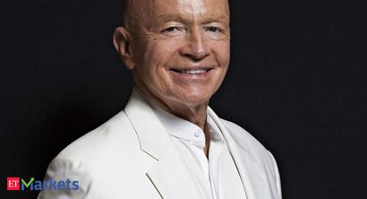 Mark Mobius says he finds Sitharaman's tax regime confusing