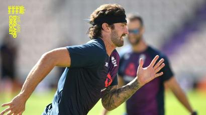 ENG vs IRE: Groin injury pulls England fast bowler Reece Topley out of fina...