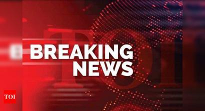 3 rockets hit near US embassy in Baghdad