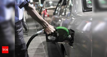 Fuel demand shows signs of recovery, improves in April H2
