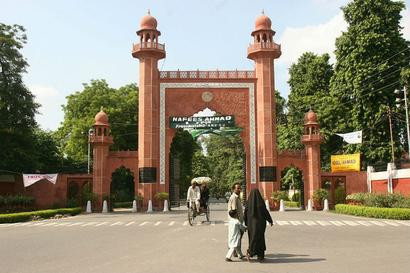 AMU Vice Chancellor Tariq Mansoor Heckled at Republic Day Function