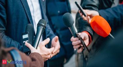 Share market update: Media shares decline; Sun TV plunges 7%