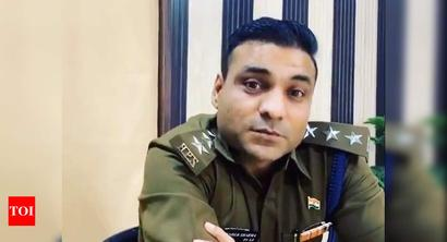 Have to be available 24/7, can't say no: DSP Joginder Sharma