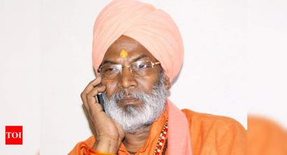 Shut all slaughter houses: BJP MP Sakshi Maharaj