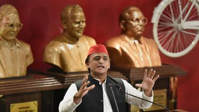 Defeat BJP in Uttar Pradesh to stop it from coming to power at Centre: Akhilesh...