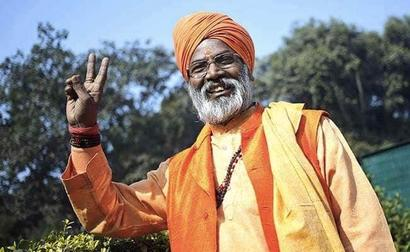What BJP's Sakshi Maharaj Said On Naseeruddin Shah's Remarks On CAA