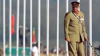 Pakistan Army chief holds talks with Chinese counterpart on CPEC, defence ties