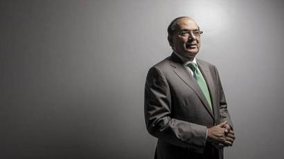 Romesh Sobti#39;s stint at IndusInd Bank comes to an end, Sumanth Kathpalia to take over