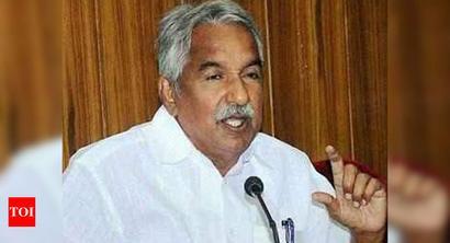 Oommen Chandy slams Kerala govt's extravagant spending
