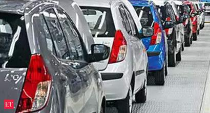 Covid-19 to pull back India's passenger vehicle and truck market by a decade