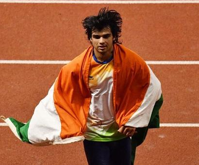 India's Olympic Bound Athletes Welcome Tokyo Games Postponement