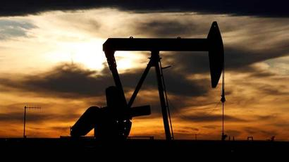 Oil jumps as hurricane hits US output while crude stocks decline