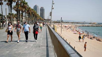Ibiza, Mallorca, Menorca: Spanish holiday islands to make masks mandatory