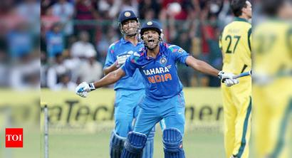 I never thought I would get a double hundred in 2013: Rohit Sharma