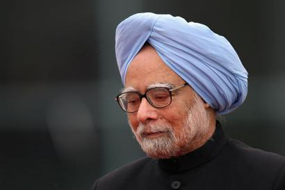 Deploying Army is Cabinet's Combined Decision: Narasimha Rao's Grandson on Manmohan Singh's Remarks