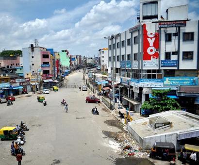 No new lockdown in Bengaluru: Yediyurappa