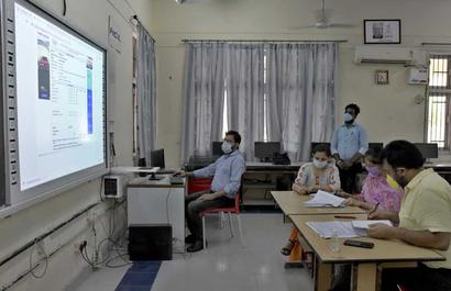 Ludhiana: Online counselling begins at SCD Govt College