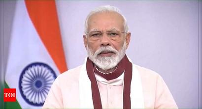 PM Modi extends Eid greetings