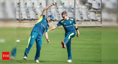 Steve Smith predicts Labuschagne can be a big player in future