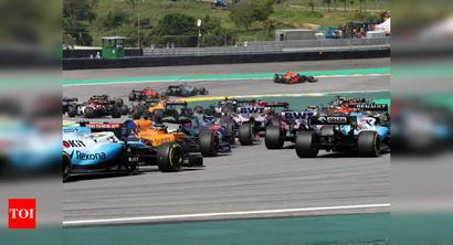 Dutch F1 Grand Prix postponed to 2021 due to pandemic