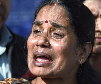 I too have some rights, Nirbhaya's mother protests