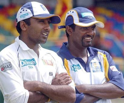 Warne Didn't Have The Variety That Muralitharan Had: Jayawardene