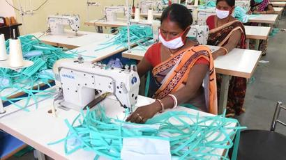 Coronavirus update: Centre to import 1 million masks; local firms will make PPE...