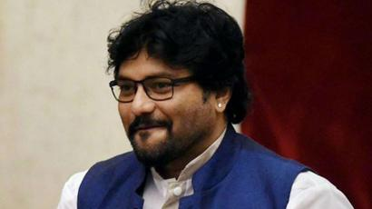 Babul Supriyo gets into spat with Muslim student over CAA on Facebook, tells him 'pack off to your country'