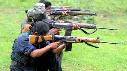 Jharkhand assembly election 2019: Shadow of Maoist violence lingers over polls