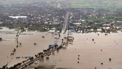 Loss in Karnataka due to floods and torrential rains so far is estimated to be Rs 3,500-4,000 crore: Revenue Minister R Ashoka