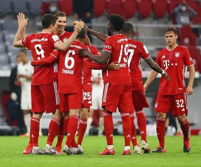 Bundesliga Announce Fixtures For Next Season, Bayern To Start vs Schalke