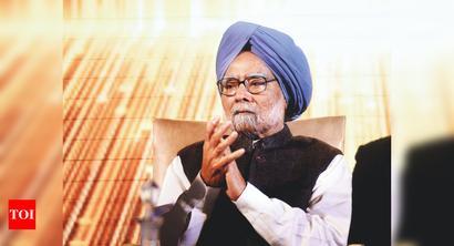Manmohan seeks leave from Rajya Sabha citing ill health