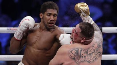 Anthony Joshua defeats Andy Ruiz to reclaim heavyweight crown