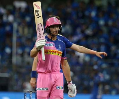 Rajasthan Royals' Jos Buttler Optimistic About