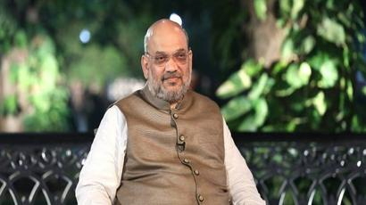 No one called ex-JK CMs #39;anti-national#39;, decision on their release by UT admin: Amit Shah