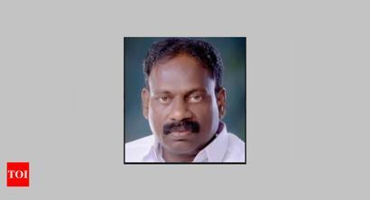 Puducherry speaker disqualifies MLA Danavelou