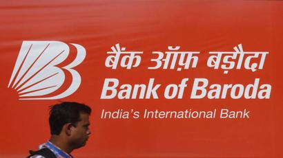 Moody#39;s downgrades Bank of Baroda#39;s baseline credit assessment